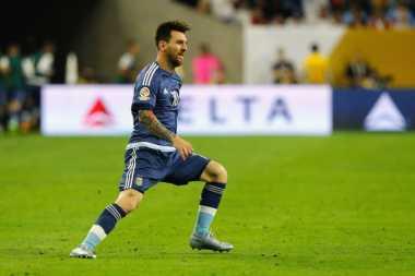 Tidak Heran jika Messi Memilih untuk Pensiun Dini