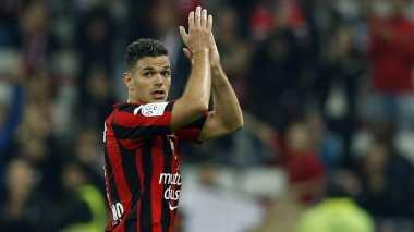Sevilla Segera Rampungkan Transfer Hatem Ben Arfa