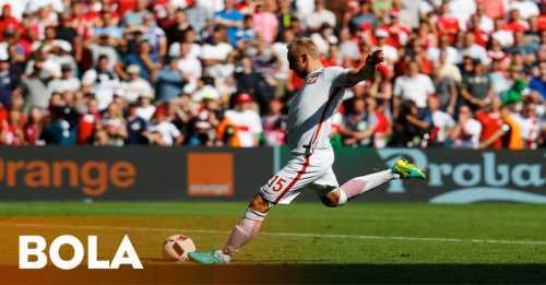 Kamil Glik Tinggalkan Torino untuk Gabung AS Monaco