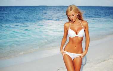 Kulit Belang Bekas Pakai Bikini? Ini Solusinya!