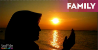 Mempertahankan Keimanan Setelah Ramadan