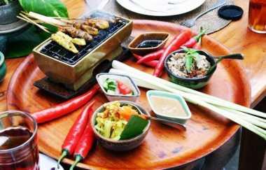 Indonesia Tambah Lagi 10 Restoran di Tiongkok!