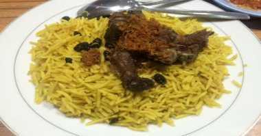 TOP FOOD 2: Rahasia Restoran Timur Tengah di Condet Tetap Eksis sejak 1965