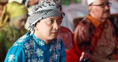 Ustadz Zacky Kecewa Istri Enggan Hadiri Mediasi