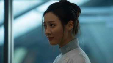 Claudia Kim 'Avengers' Bicara Karier di Hollywood dan Korea