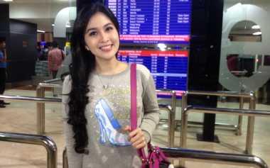 Pacaran 3 Tahun, Sandra Dewi Harap Tak Salah Pilih Calon Suami