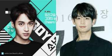 Ngaku Mirip Minho 'SHINee', Kontestan 'Boys 24' Dicecar Netizen