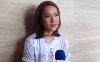 Tak Mudik, Bunga Citra Lestari Dikunjungi Keluarga Ashraff dari Malaysia