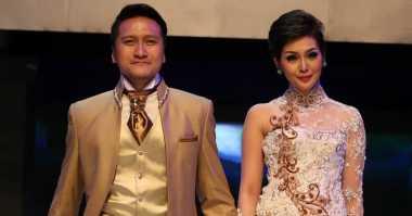 Arie Untung dan Fenita Rahasiakan Jenis Kelamin Anak Ketiga