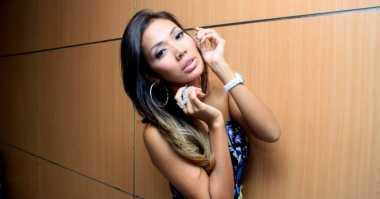 Shanty Paredes Batal Puasa karena Syuting Video Klip