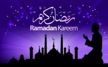 Ramadan yang Bernarasi Indah