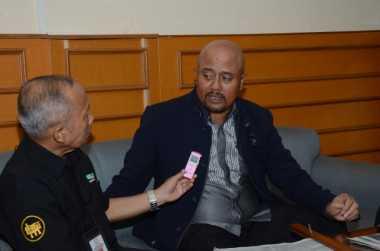 Hubungan Putu Sudiartana dengan Komisi V Masih Misteri