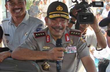 Kapolri Imbau Pemudik di Jakarta Titipkan Rumah ke Tetangga