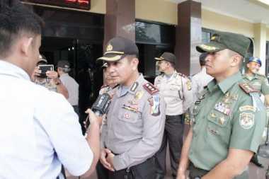 Antisipasi Maling Rumsong Jelang Lebaran, Polisi Pertebal Keamanan