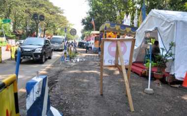 2.700 Pasukan Gabungan Siap Amankan Arus Mudik di Aceh