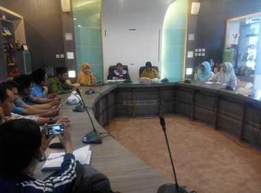 BPOM Belum Jamin Aceh Bebas Vaksin Palsu