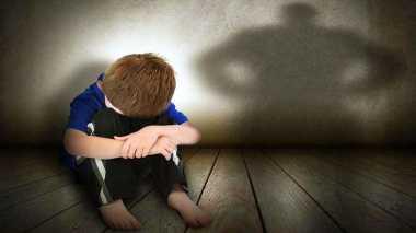 Diberi Rp10 Ribu, Bocah SD Dicabuli Pria Pengangguran