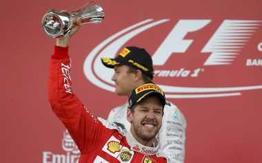 Empat Tim yang Paling Diwaspadai Mercedes di GP Austria
