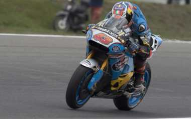 Jack Miller Buktikan Dirinya Pantas Bersaing di MotoGP