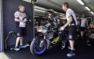 Tito Rabat Masih Butuh Waktu untuk Beradaptasi dengan Honda