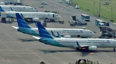 Usai Lebaran, Garuda Indonesia Pindah Terminal Baru?