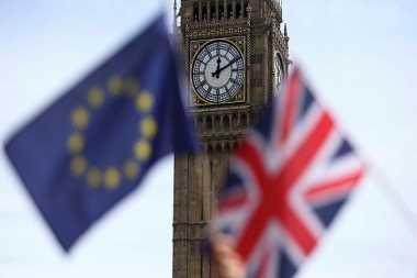 Dirut Garuda: Brexit Bisa Pengaruhi Travelling