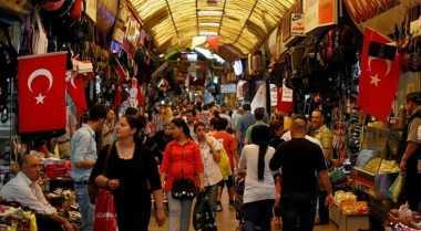 Alasan Terkuat Turki Incaran Travellers Dunia