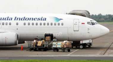 Garuda Indonesia Tembus Amerika di 2019?