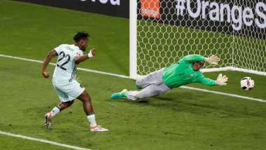 Hot Soccer: Chelsea Rogoh Kocek demi Datangkan Penyerang Belgia