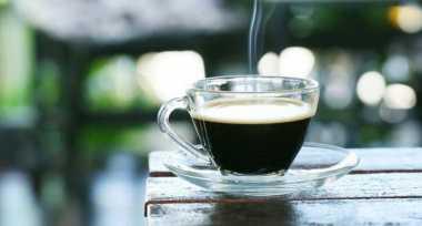 Pentingnya Konsumsi Kafein saat Mudik