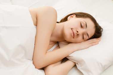 Tidur Cukup Bantu Turunkan Berat Badan