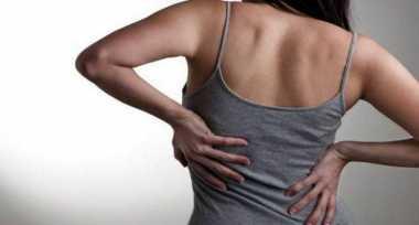 Sakit Punggung Kronis Bisa Jadi Alasan Kegemukan