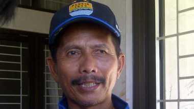 Ritual Ini Kembali Diterapkan Djanur di Persib Bandung