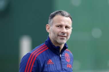 Legenda United Jadi Pandit Sepakbola Piala Eropa 2016