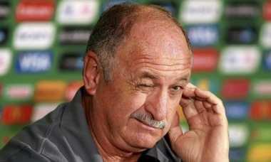 Mantan Pelatih Brasil Berharap Jadi Pengganti Roy Hodgson