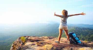 Manfaat Travelling sejak Muda