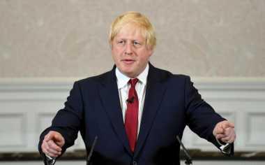 Mantan Walkot London Urung Masuk Bursa PM Inggris