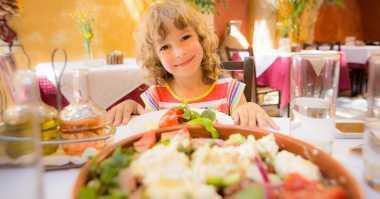 Usia Terbaik Anak Dikenalkan Puasa Menurut Psikolog