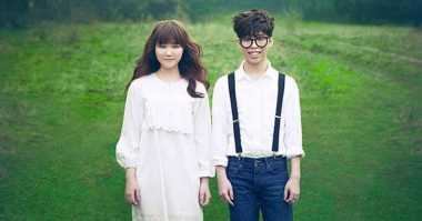 Uniknya Empat Pasang Penyanyi Duo K-Pop