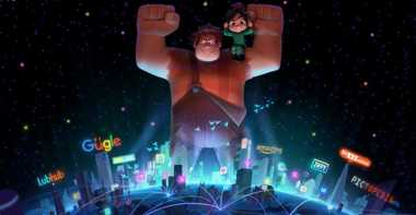 Disney Resmi Umumkan Sekuel Wreck-It Ralph