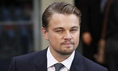 TOP GOSSIP #8: Muncul Petisi Tolak Leonardo DiCaprio Perankan Jalaluddin Rumi