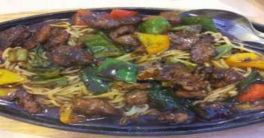 TOP FOOD 1: Resep Kwetiau Daging Lada Hitam Menggugah Selera