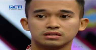 Live Dahsyat: Kocak, Anwar Jadi Korban Keisengan Host Lagi