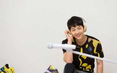 Agensi Tuntut Penyebar Isu Song Joong Ki di Kasus Seksual Yoochun