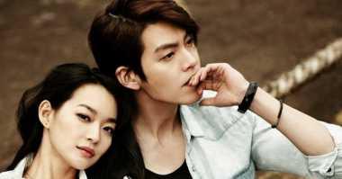 Lima Pasangan Selebriti Populer Korea