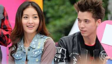 TOP GOSSIP #4: Natasha Wilona Tak Umbar Asmaranya dengan Stefan