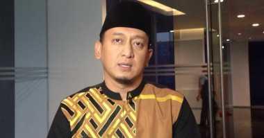 Ustadz Zacky Mirza Bantah Gugat Cerai karena Poligami