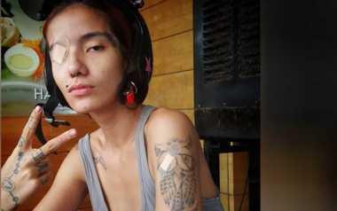 TOP GOSSIP #9: Beredar Video Seronok Sheila Marcia di Dunia Maya