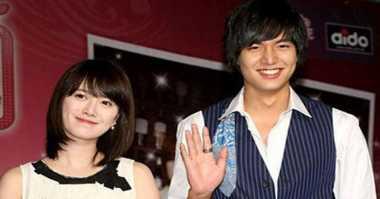 Pasangan Drama Korea Legendaris