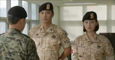 Pemeran Pendukung K-Drama Lebih Bersinar dari Tokoh Utama